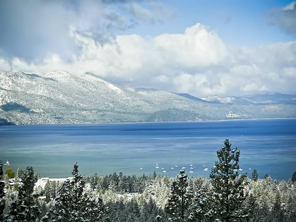 Heavenly Valley - South Lake Tahoe Real Estate