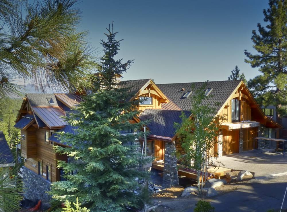 Montgomery estates south lake tahoe real estate for Montgomery house