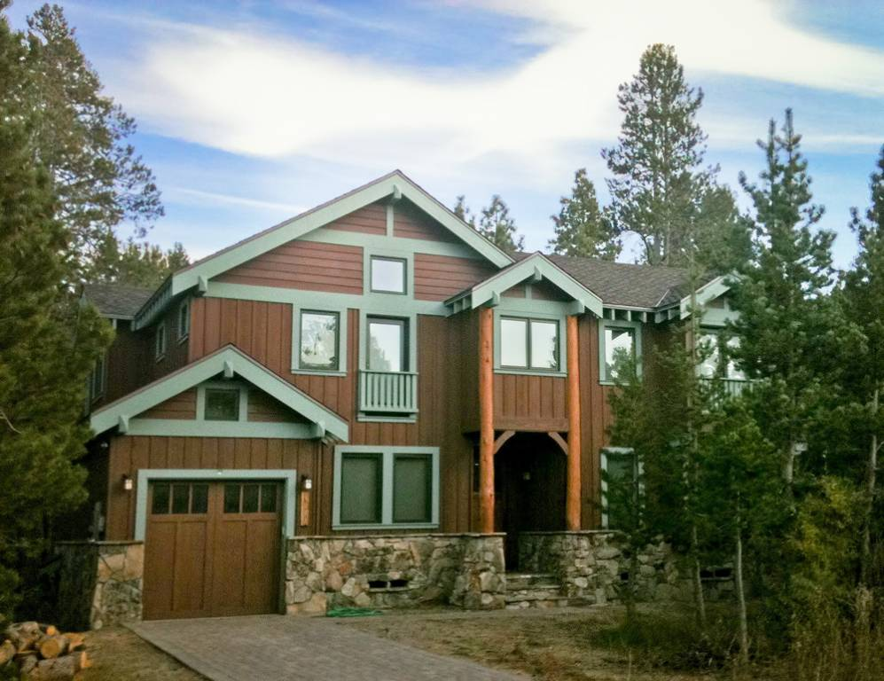 South lake tahoe real estate homes for sale in south html for Lake tahoe home builders