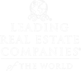 leading real estate companies logo
