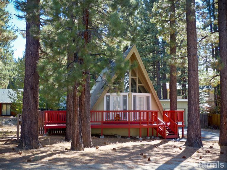1132 lone indian trl south lake tahoe a frame for sale